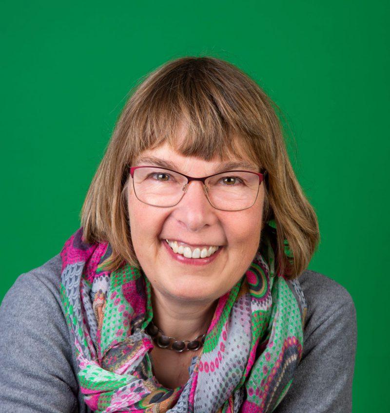 Dr. Gisela Kramer-Grünwald, GRÜNE Liste Platz 5