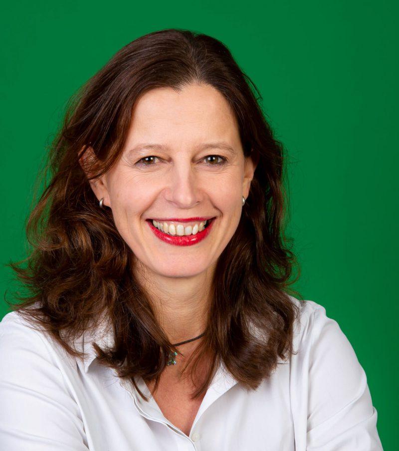 Angela Hufnagel GRÜNE Liste Platz 6
