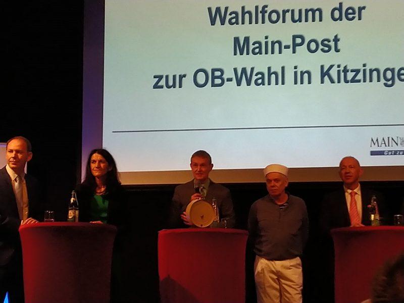 v.lks.: Stefan Güntner, Andrea Schmidt , Andreas Brachs, Peter Hauck, Uwe Pfeiffle.