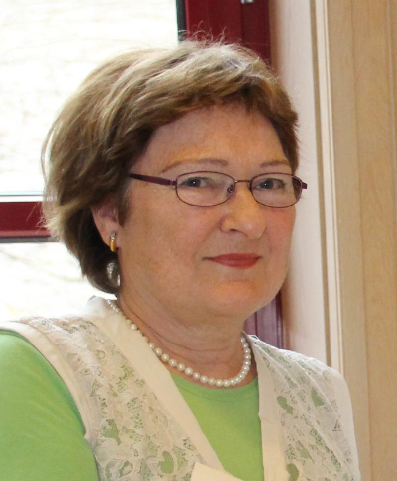 Christa Büttner