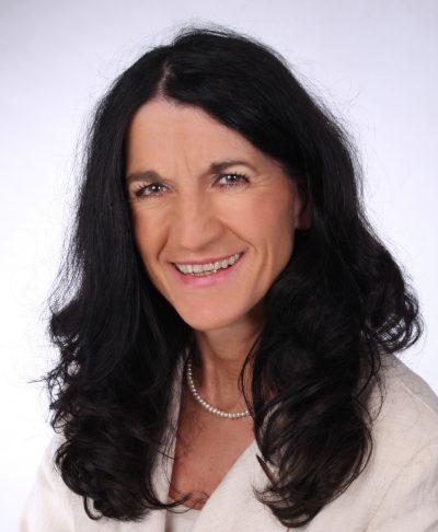 Porträt Amdrea Schmidt