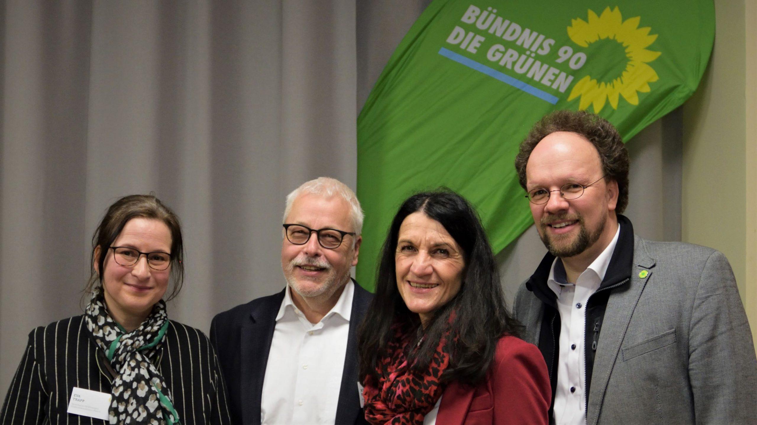 Klimawandel – Anpassungsstrategien vor Ort in Kitzingen