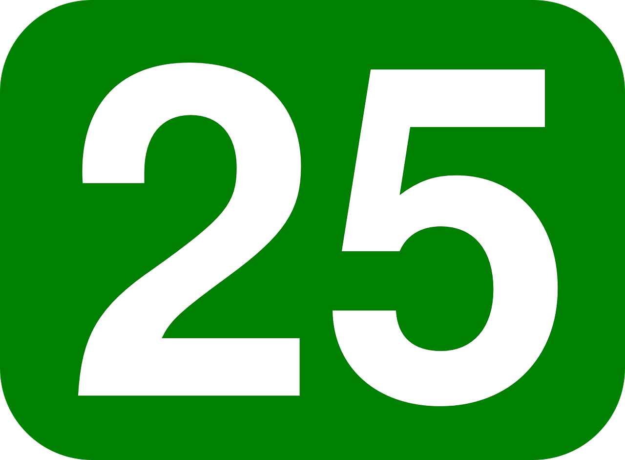 25% für die GRÜNEN im neuesten Bayerntrend!