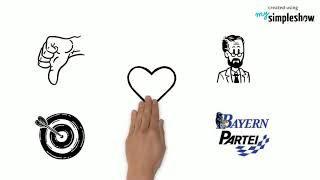 Video zur Wahl des Kitzinger Umweltreferenten