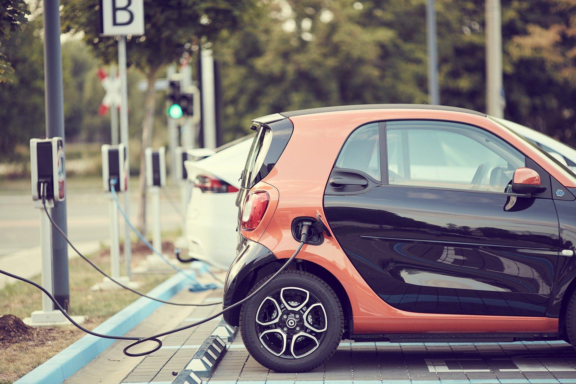 Einrichten eines e-carsharing Modells in Kitzingen:
