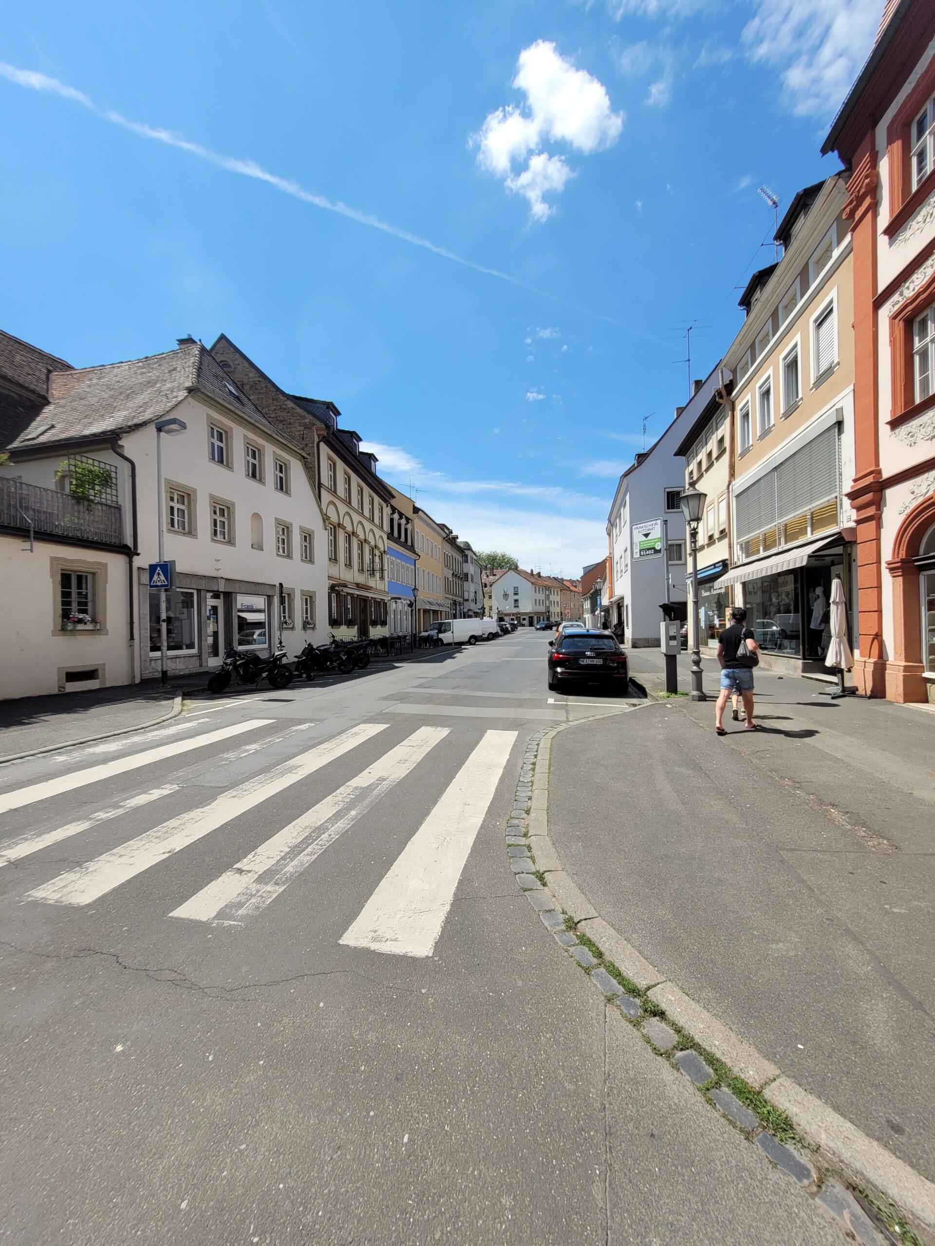Klimaresilienz: Kitzingen begrünen