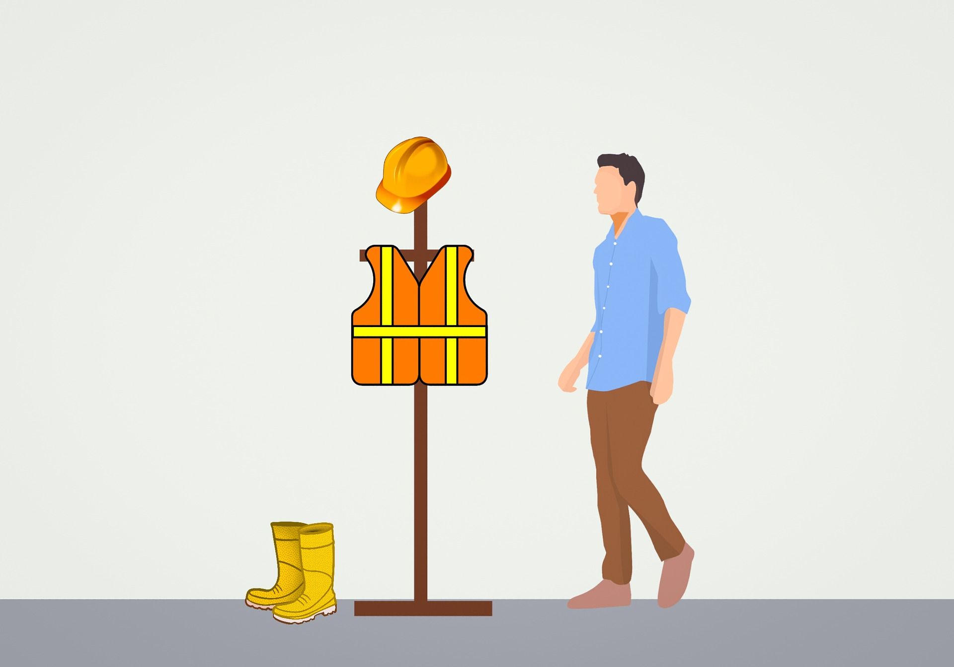 Berufskleidung für Beschäftigte der Stadt  nachhaltig produziert und fair gehandelt beschaffen